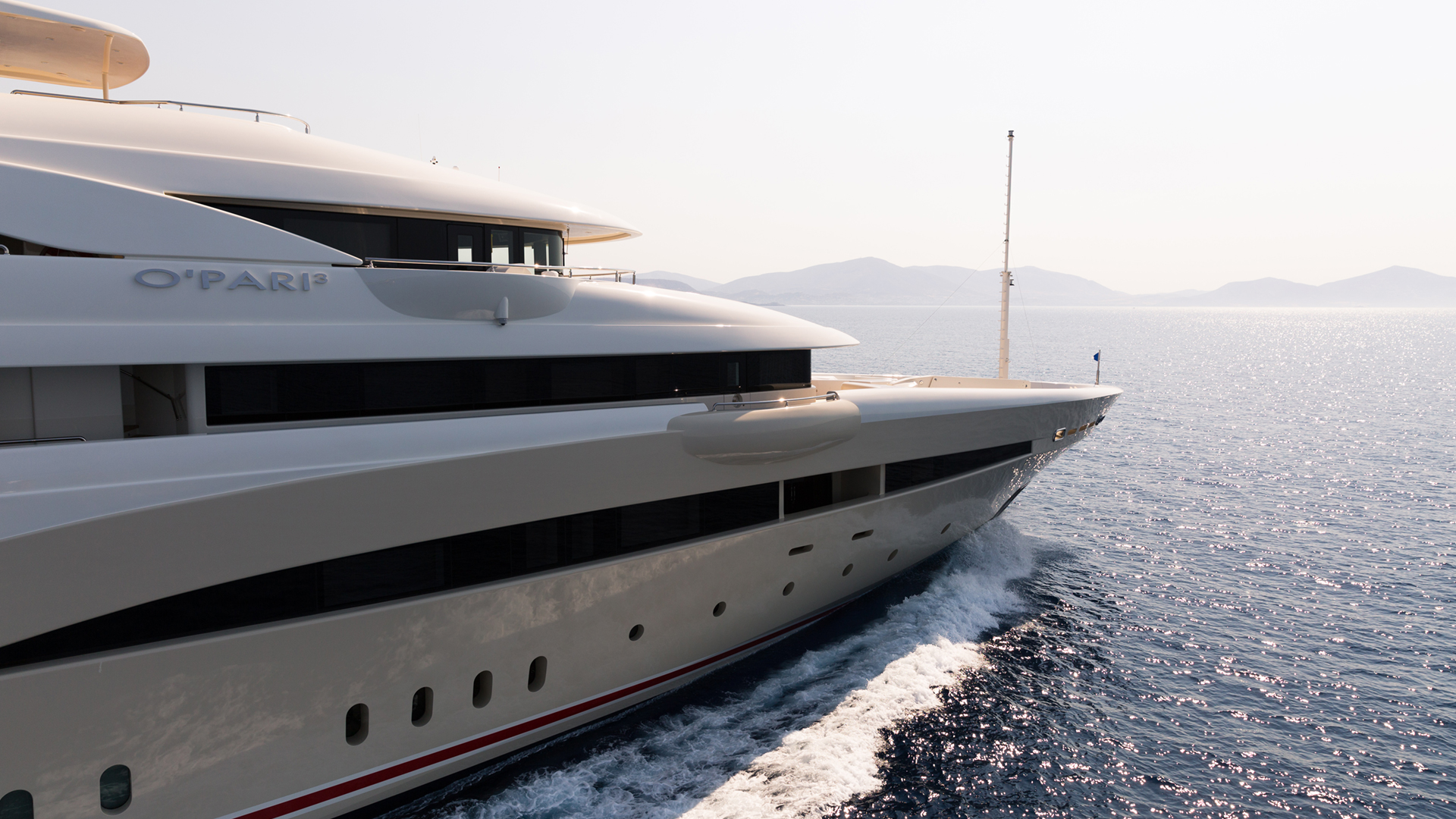 Luxury Yachts | Sale, Charter, Management, Construction | Fraser
