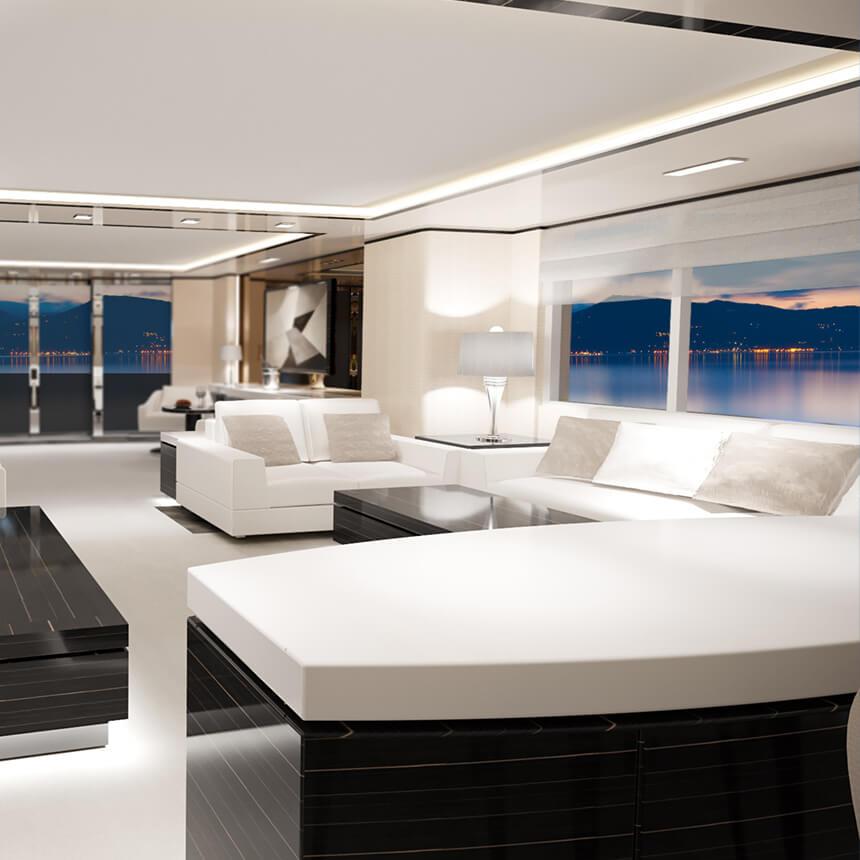 O\'MATHILDE - Golden Yachts