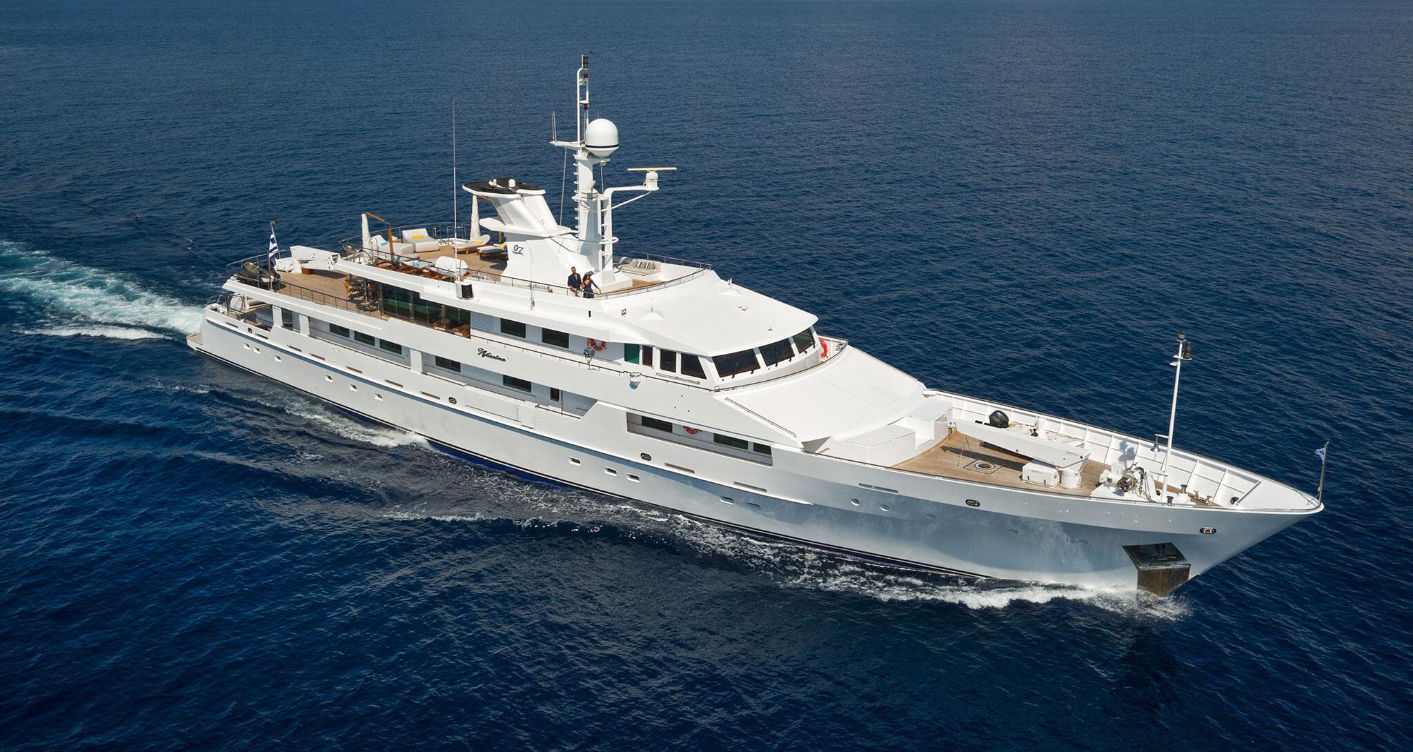 O Natalina - Golden yachts