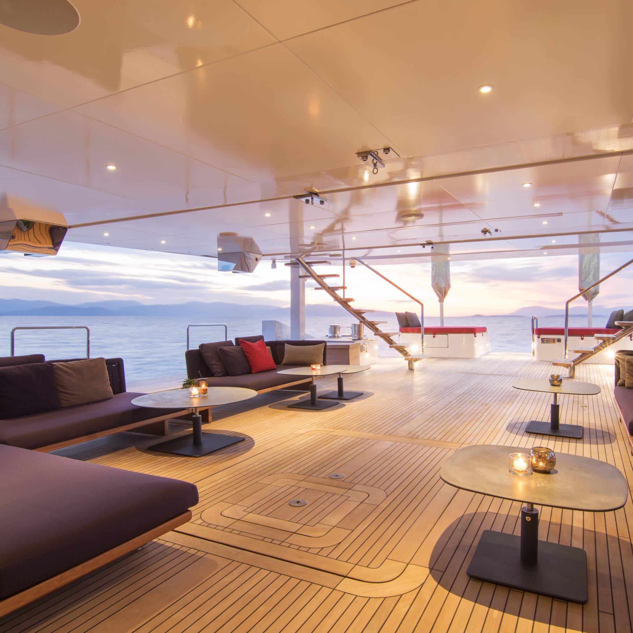 My Eden - Golden Yachts