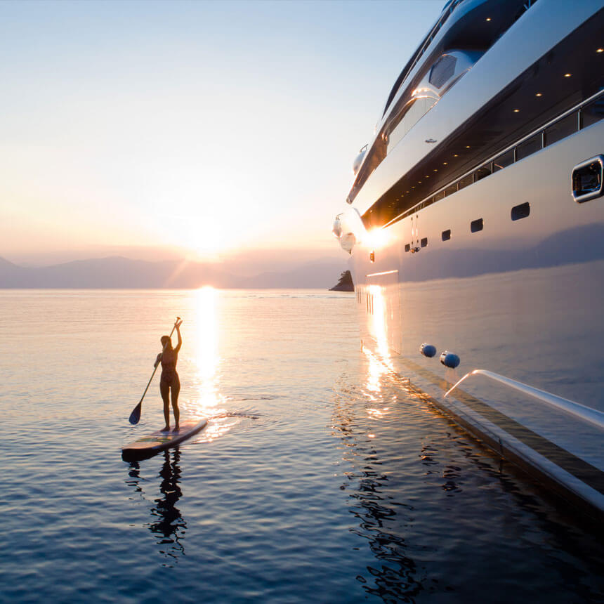 Golden Yachts - Where your yachting experience begins